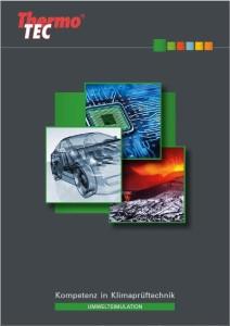ESPEC Produktübersicht