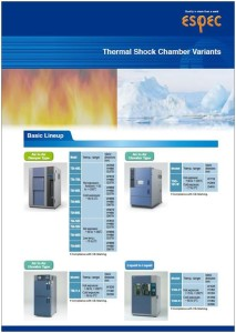 thermal-shock-chamber-variants