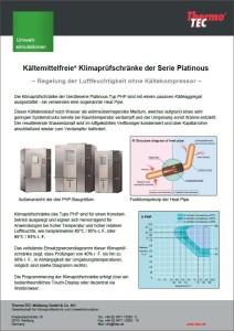 PHP Infoblatt