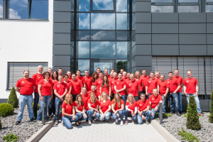 ThermoTEC Team Juli 2016