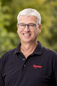 ThermoTEC Prokurist Dirk Bauer